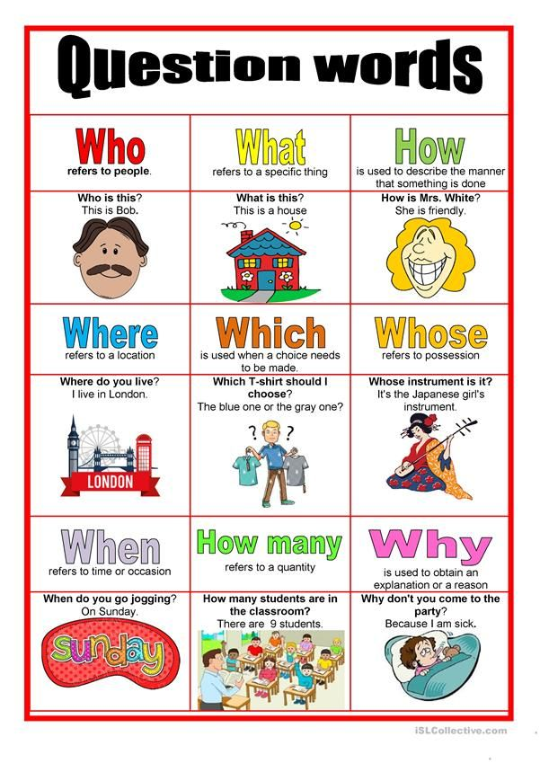 The Right Way to Ask Questions in the Classroom