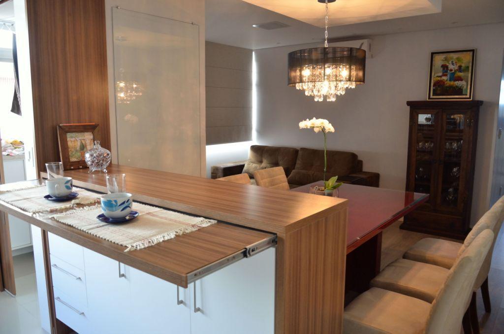 decoracao sala pequena cozinha americana - Pesquisa Google | Good ...