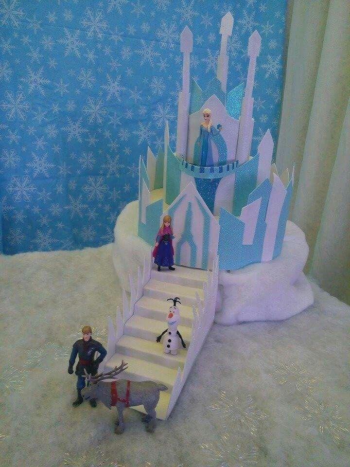 Castillo de Froze y personajes