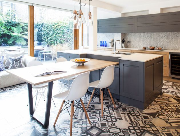 a step by step guide to kitchen extensions8 kitchen pinterest