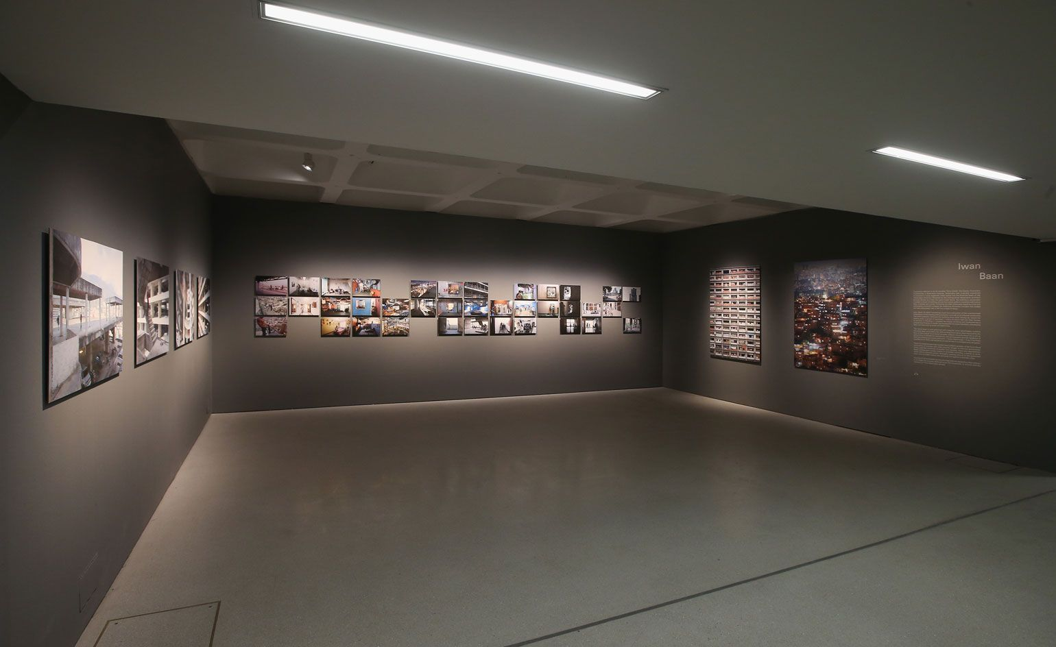 Architecture Photography Exhibition London New At The Barbican