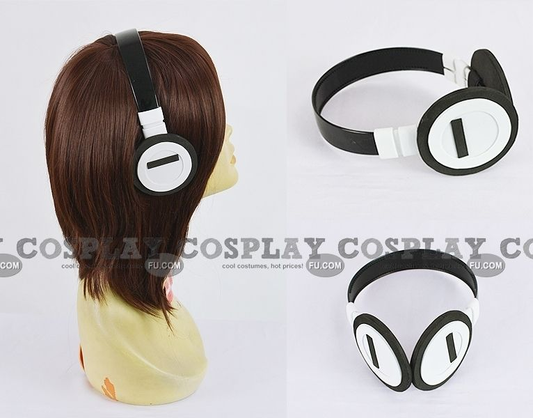 Kaito Headphone(package) from Vocaloid - Tailor-Made Cosplay Costume--Rani