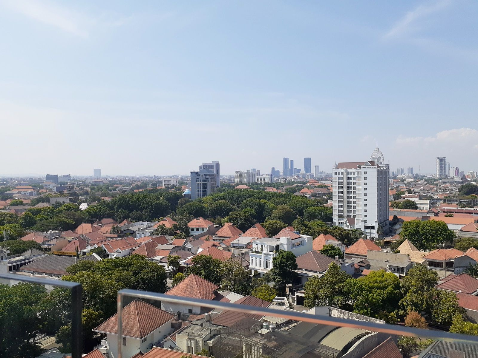 rooftop hotel batiqa