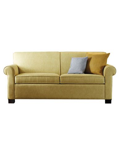 Best Joslin Double Sofa Bed With 4 Serta Mattress Hudson S 400 x 300