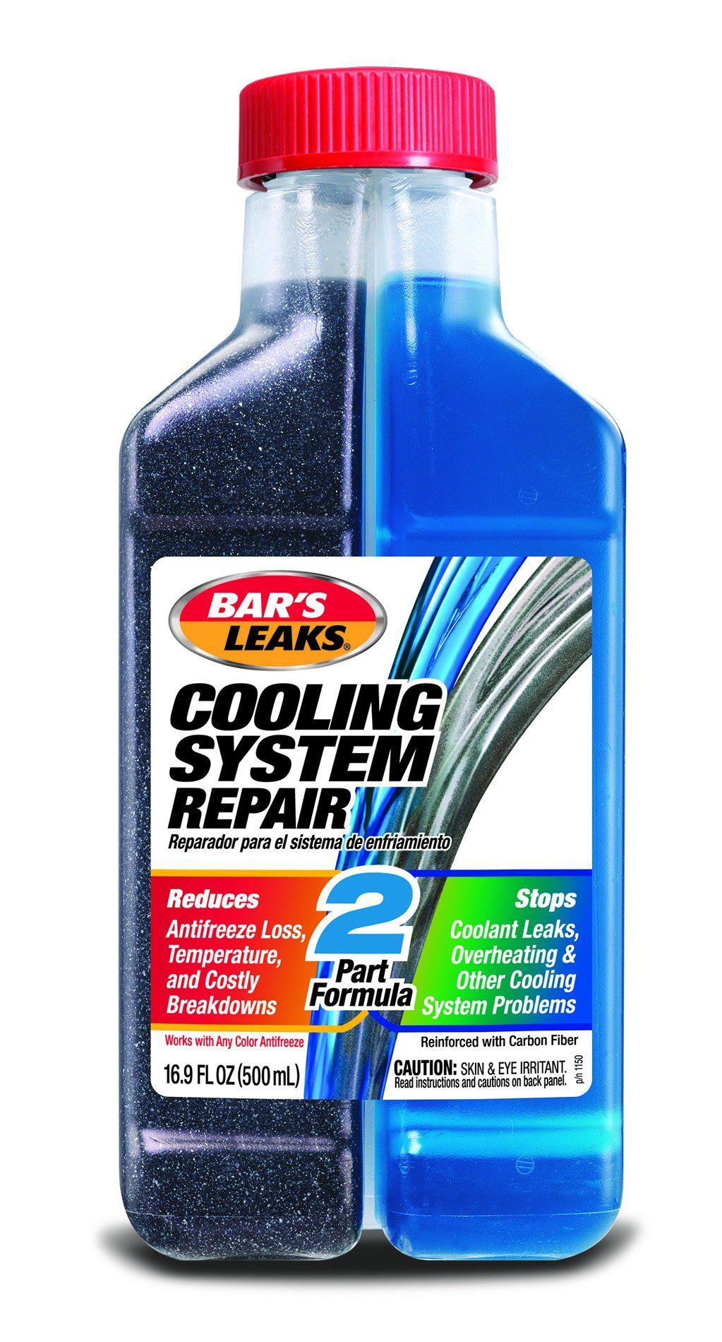 Bars Leaks 11504pk Cooling System Repair 16 9 Oz Pack Of 4
