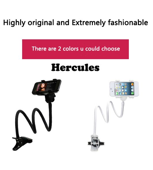 If you are pinning this you might be trying to figure out what use you might really have for the Universal Hercules Clip-On Stand from MicroDealer? To help you out, here are some handy-dandy examples of popular situations where the Hercules would be essential.