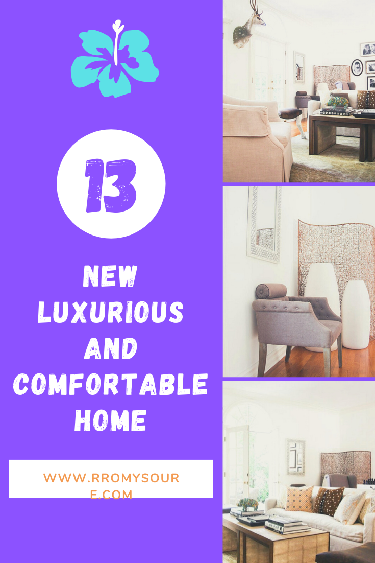 10 Recent Luxurious and Comfortable Home #home #homedesign #homedesignideas