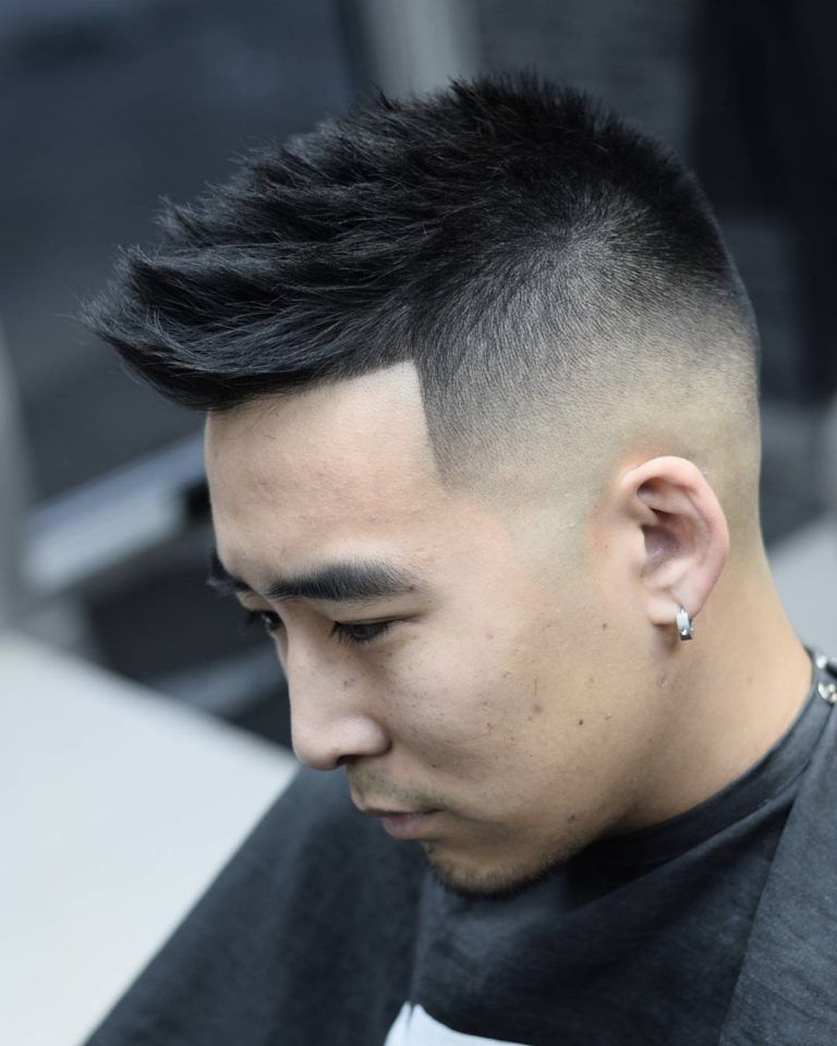 Asian hairstyle trends