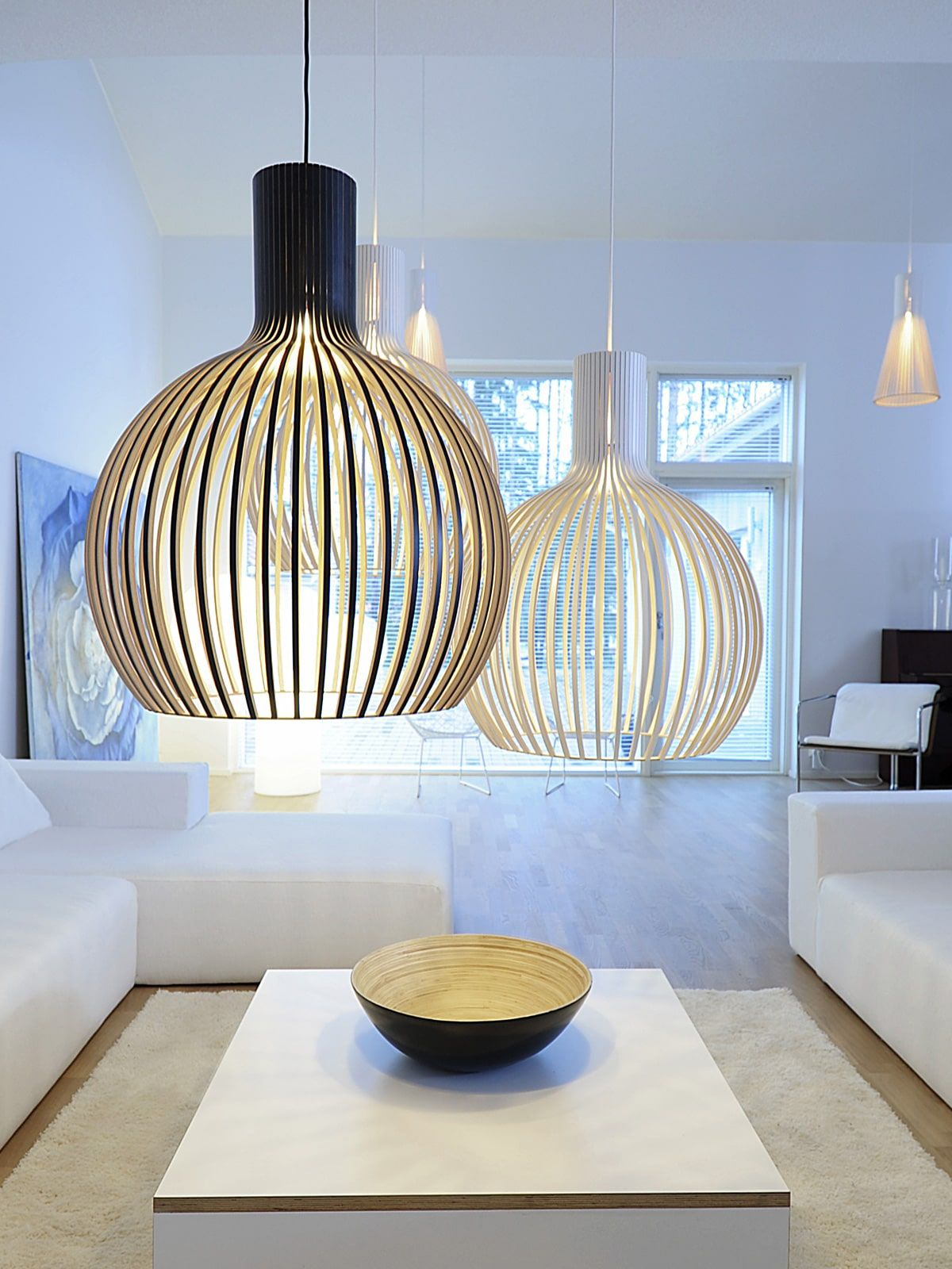 OCTO 4240 Secto Design #pendantlighting