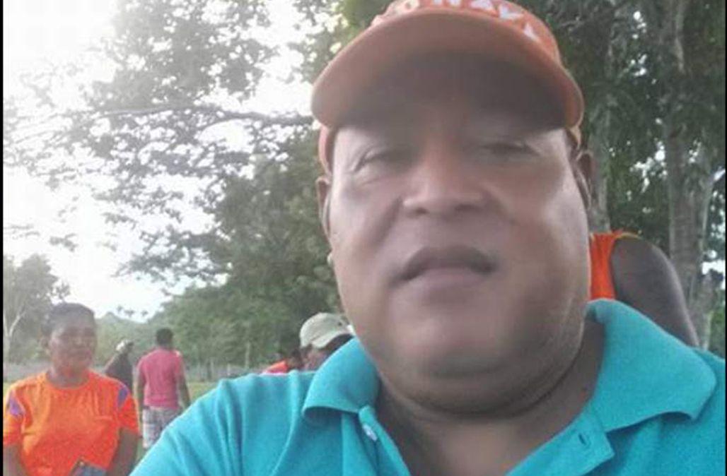 Encuentran asesinado a directivo de un equipo de fútbol en Trujillo, Honduras - http://bit.ly/1SDY61Q