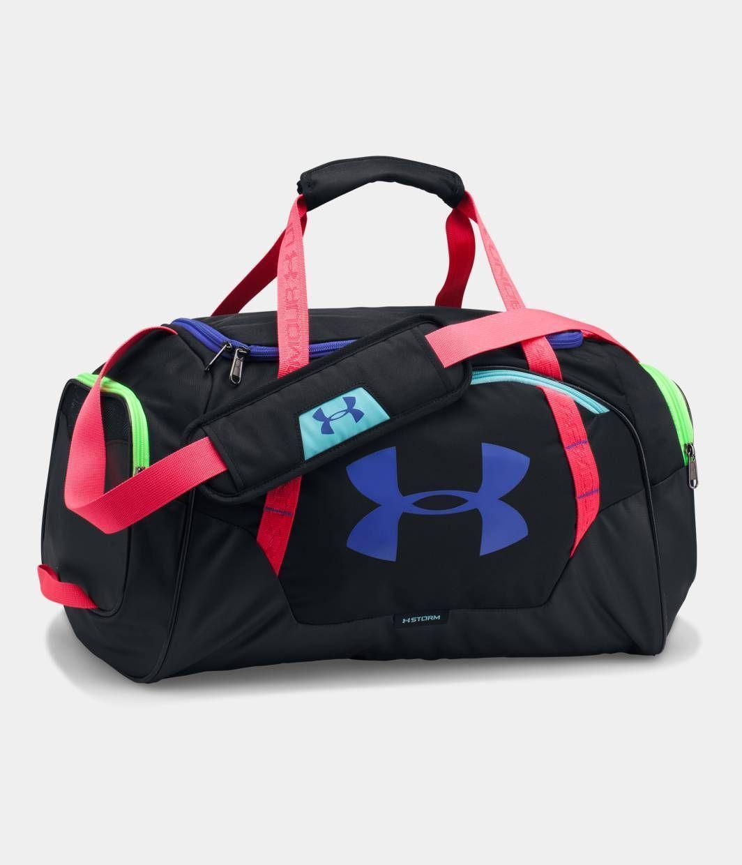 e89e3fbe40 Under Armour UA Undeniable 3.0 Small Duffle Bag All Sport Duffel Gym ...