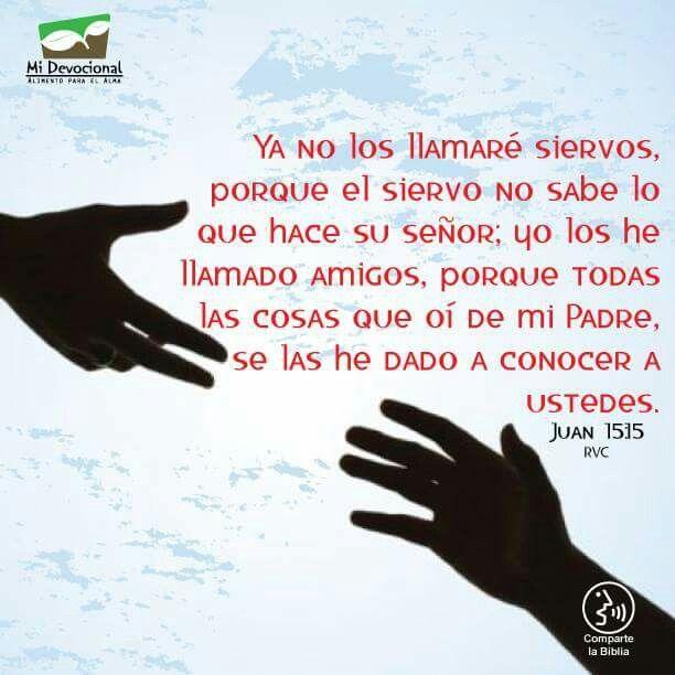 Amigos de Jesus ♡