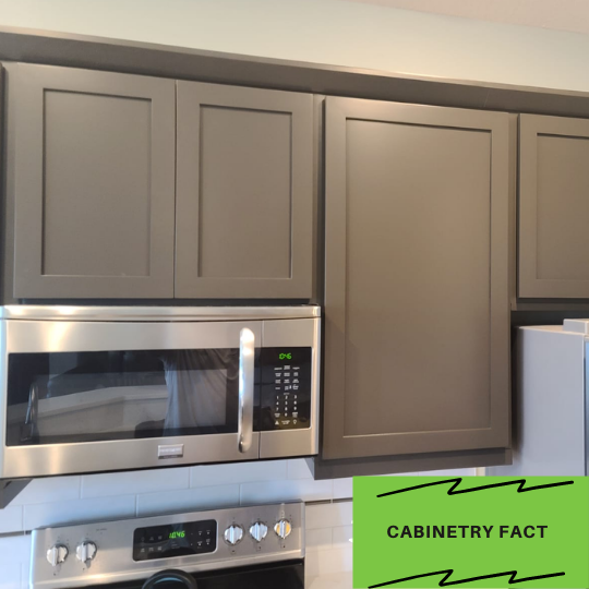 Cabinetry Fact Did You Know That Cabinetry In America Dates All The Way Back To The 17th Century By The Mid 17 Installing Cabinets Cabinetry Kitchen And Bath