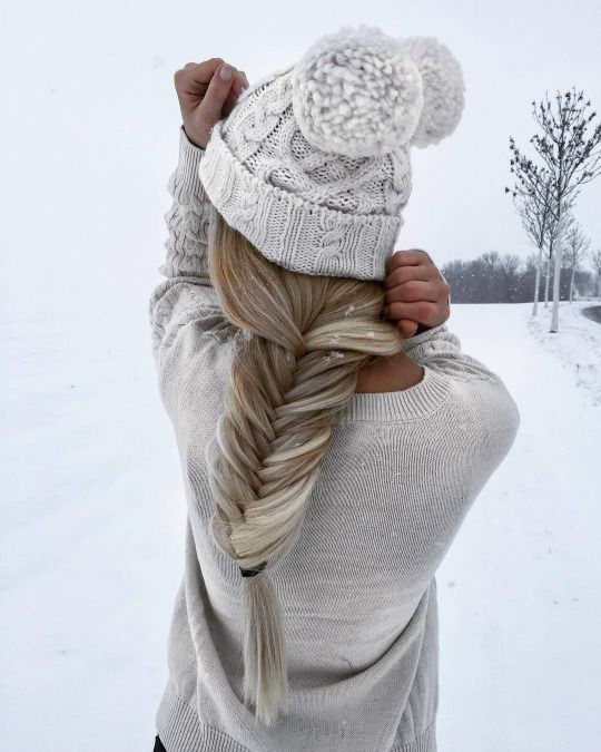 Unique HairStyles - Follow 'LadyLuckPosts' For More :D