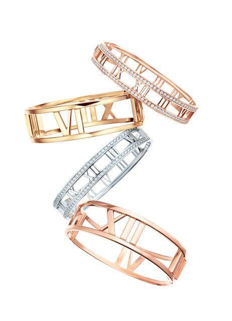 Inspiration – In römischen Ziffern das Hochzeitsdatum als Ehering-Design!