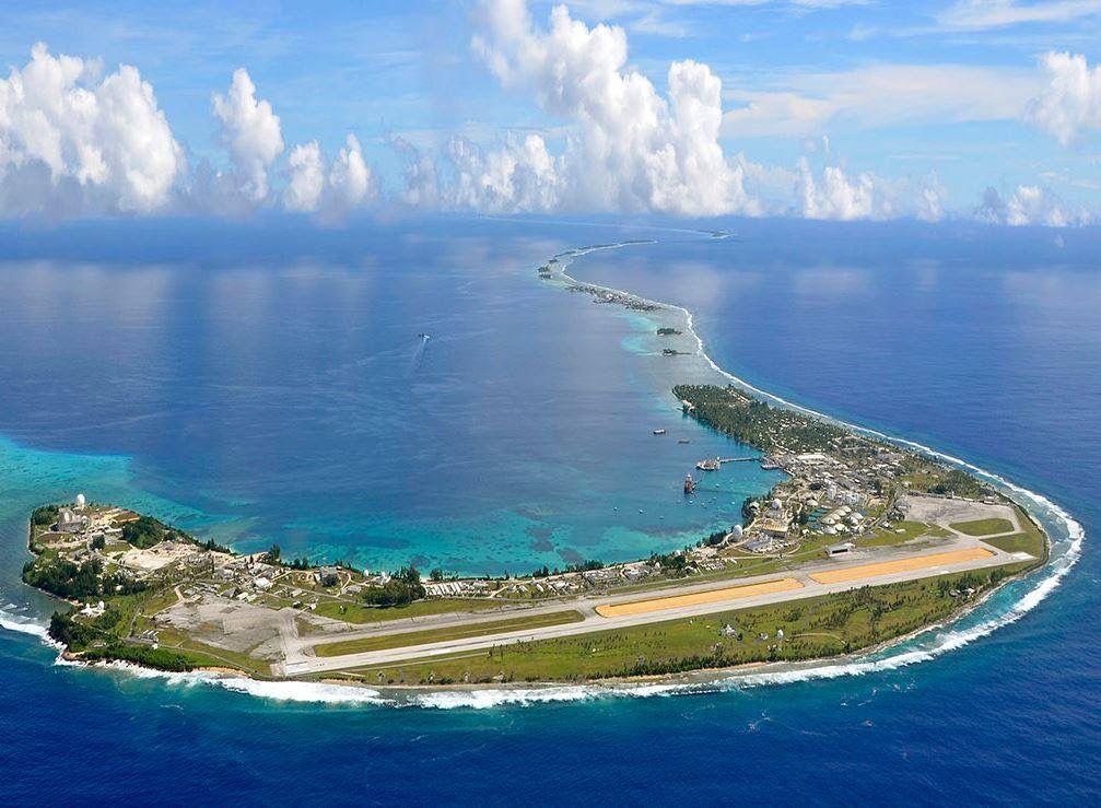 pulau marshall