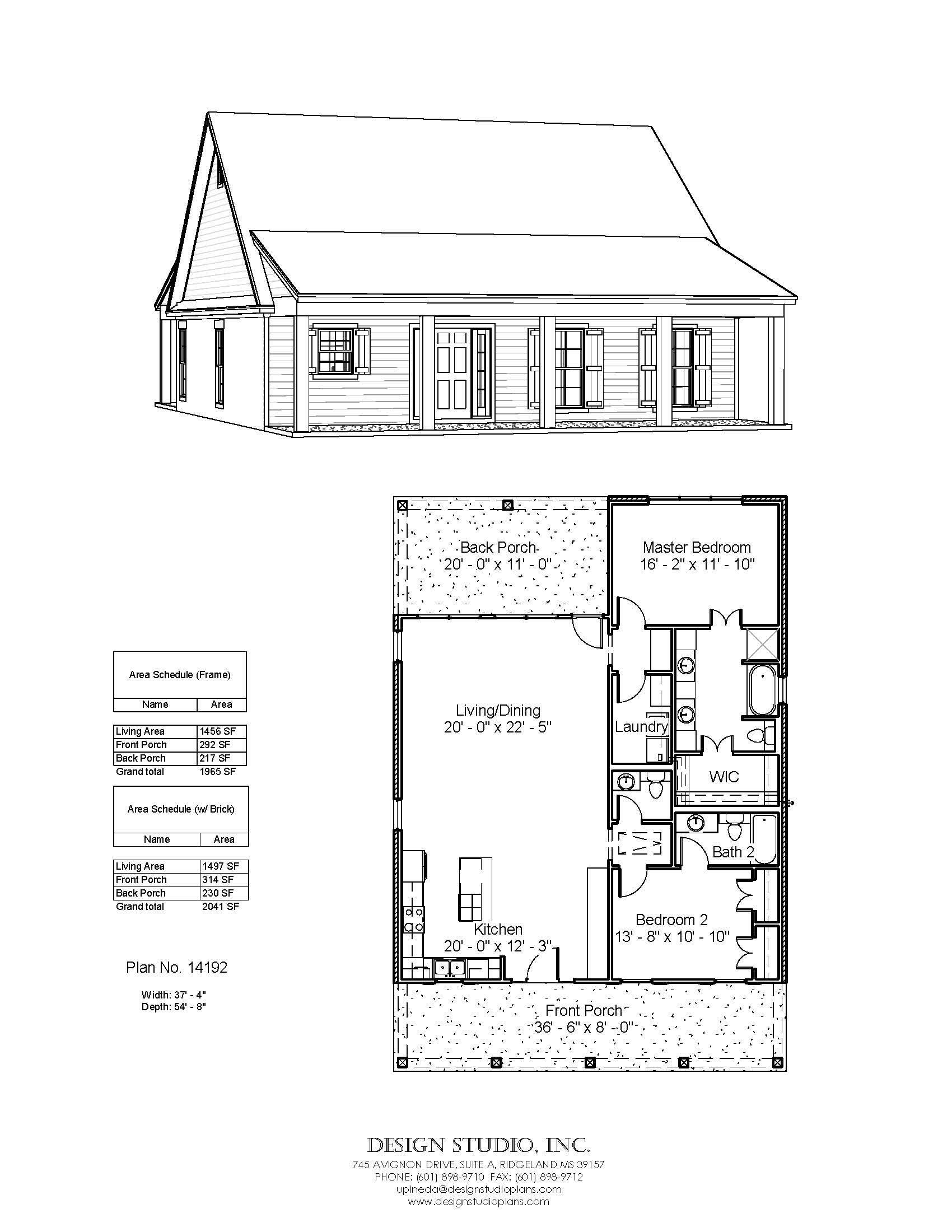 Pin On Design Studio House Plans