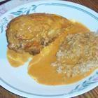 Pressure Cooker Chicken Paprika