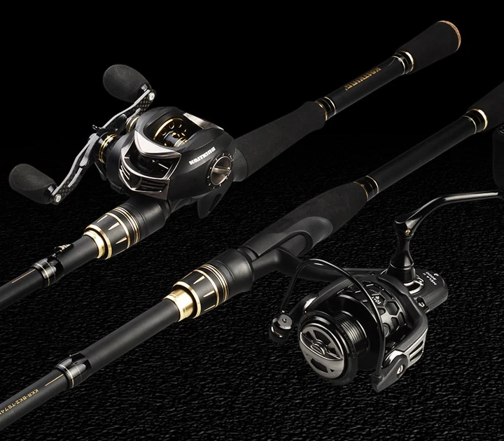 99% Carbon Telescopic Fishing Rod in 2020 | Telescopic