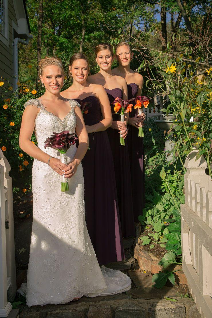 46++ Rustic fall wedding bridesmaid dresses info