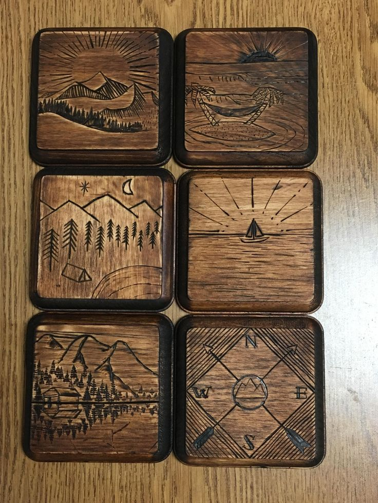 Wood Burning Crafts | Best 25+ Wood burning projects ideas ...
