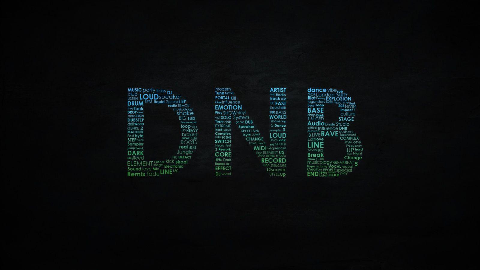 Google Afbeeldingen resultaat voor http://wallpaperdj.com/download/dnb_typography-1600x900.jpg