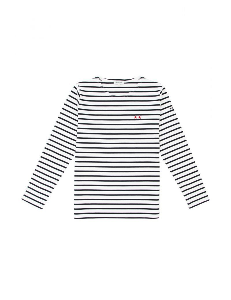 5c54416d81f Breton striped shirt - World champions | What to Pack for Europe ...