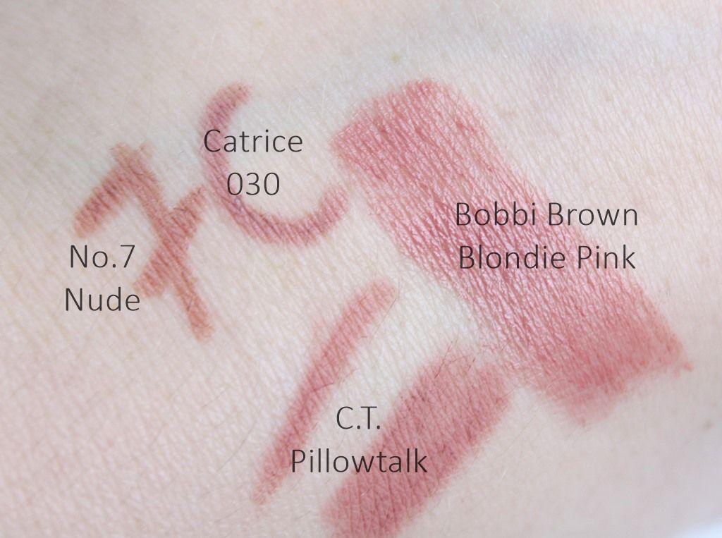 Pin En Makeup Wishlist Winter 15