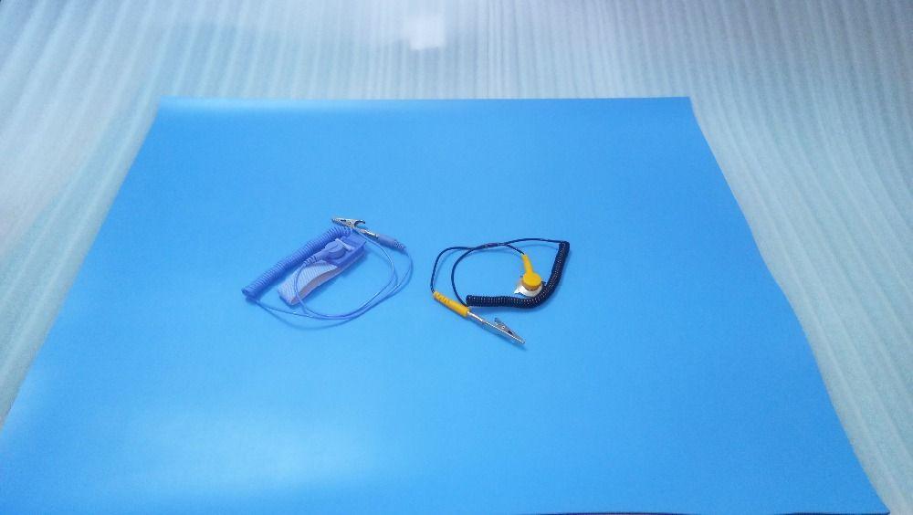 ESD mat Anti-static Mat 50cm x 70cm Anti Static Pad Repair