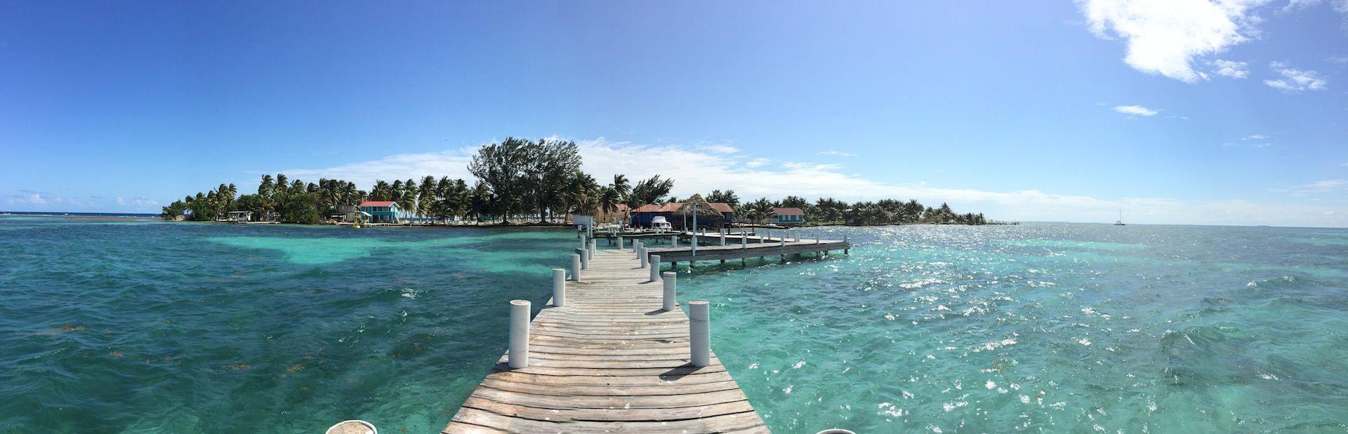 Welcome to Blue Marlin Beach Resort!