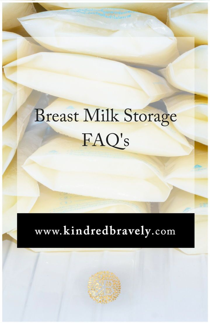 Everything You Need To Know About Breast Milk Storage-7058