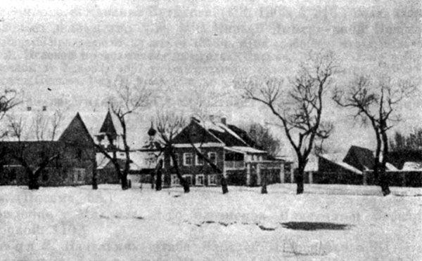 La casa di Dostoevskij a Staraya Russa | Russian ...