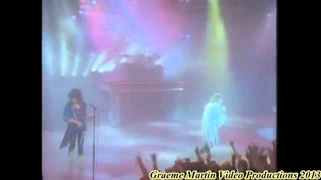 Ozzy Osbourne Shot In The Dark Official Music Video