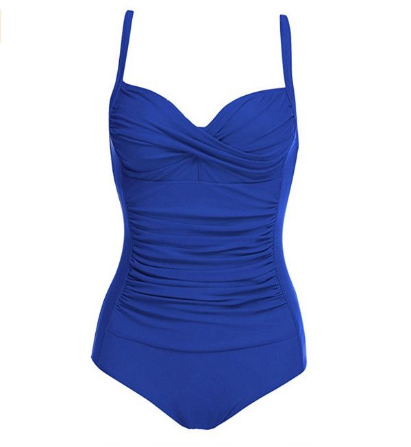 acf9d695da This Is The Best One Piece Swimsuit On Amazon