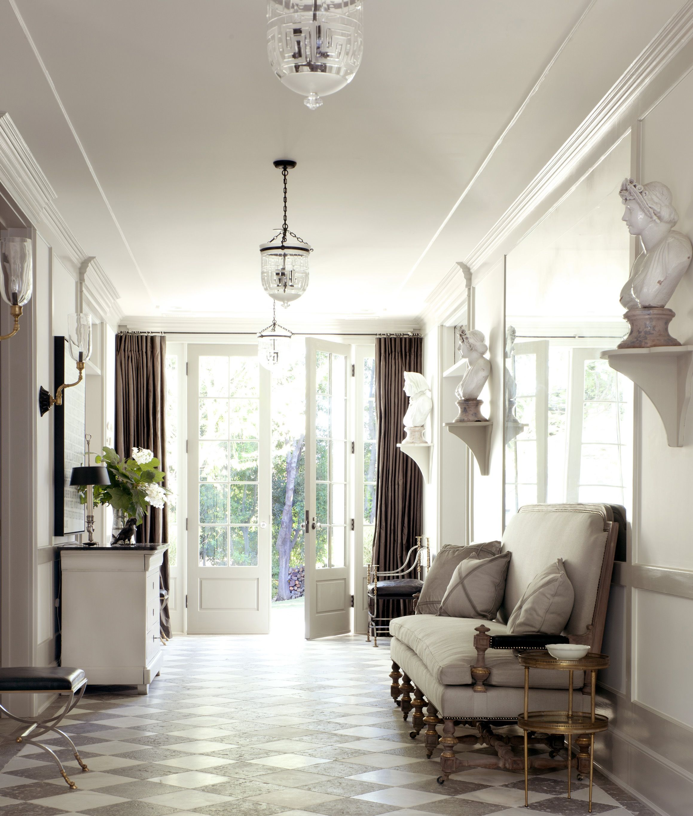 Neutral Bliss... | For the Home | Pinterest | Hallways, Bliss and ...