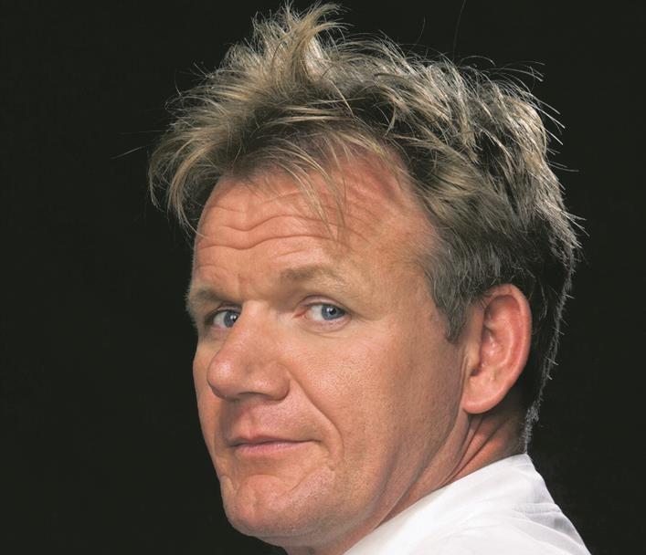 Citaten Bekende Personen : Gordon ramsey engelse tv kok bekende personen mannen