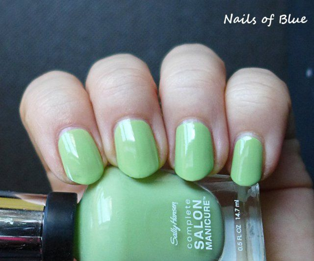 12 Soft Nail Ideas With Pastels For Spring/ Summer