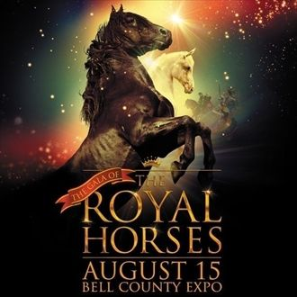 GALA OF THE ROYAL HORSES: Discounted Groupon tickets for the