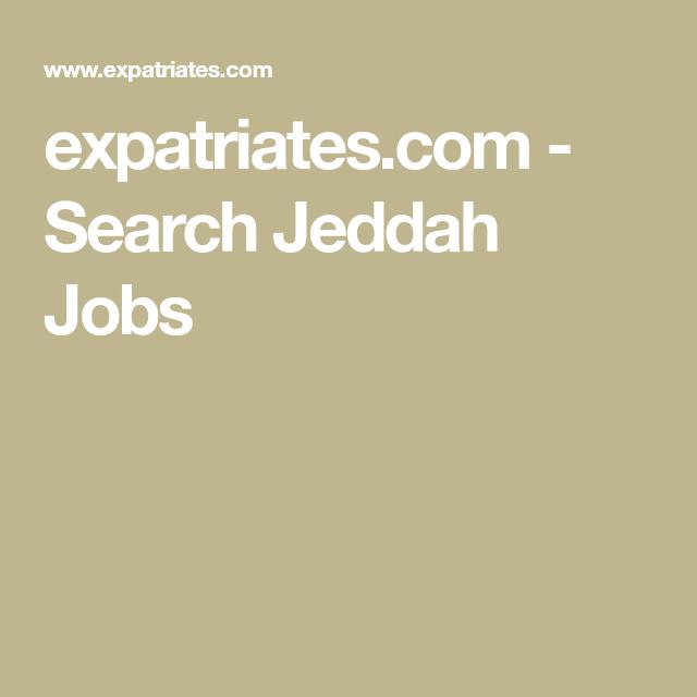 Expatriates Com Search Jeddah Jobs Job Jeddah Mechanical Projects