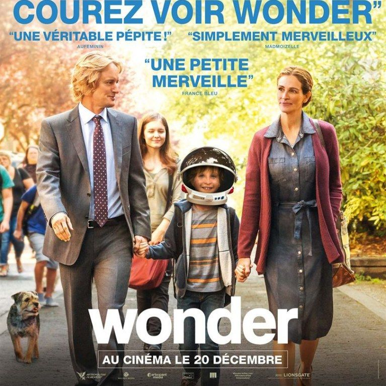 Watch Blockbuster Hollywood Movie Wonder 2017 Online Streaming With