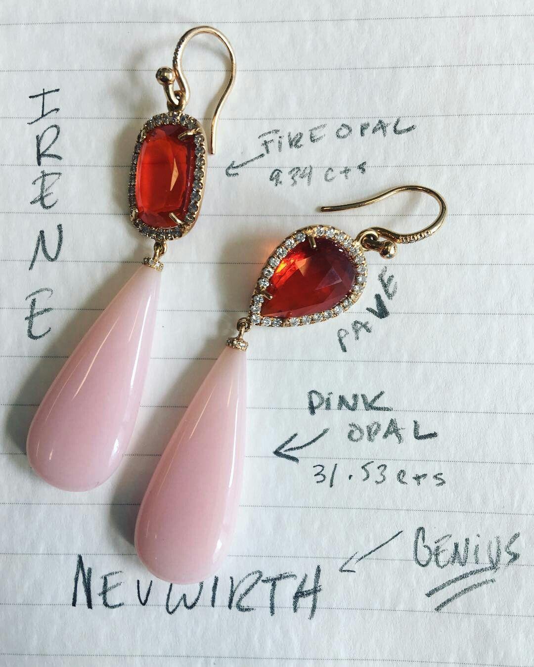 Jewel notes ireneneuwirth tandcjewels willsnotebook