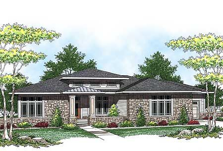 plan 89684ah prairie style ranch home plan. Interior Design Ideas. Home Design Ideas