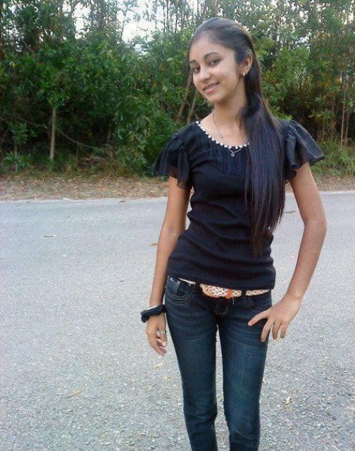 Hot Desi Girl  Desi Girls In 2019  Desi Girl Image, T -8725