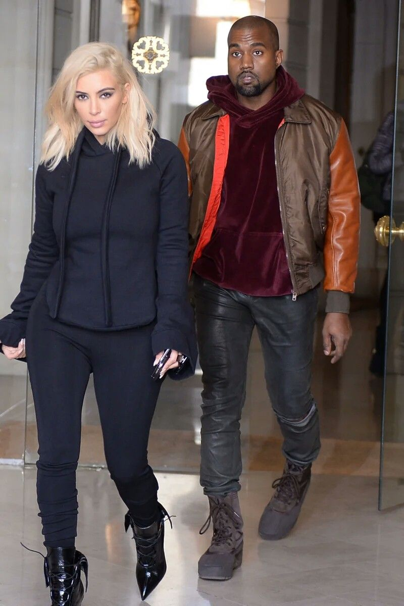 Pin By Demi Dorsey On The Outfit In 2020 Kanye West Style Kanye Fashion Kanye West