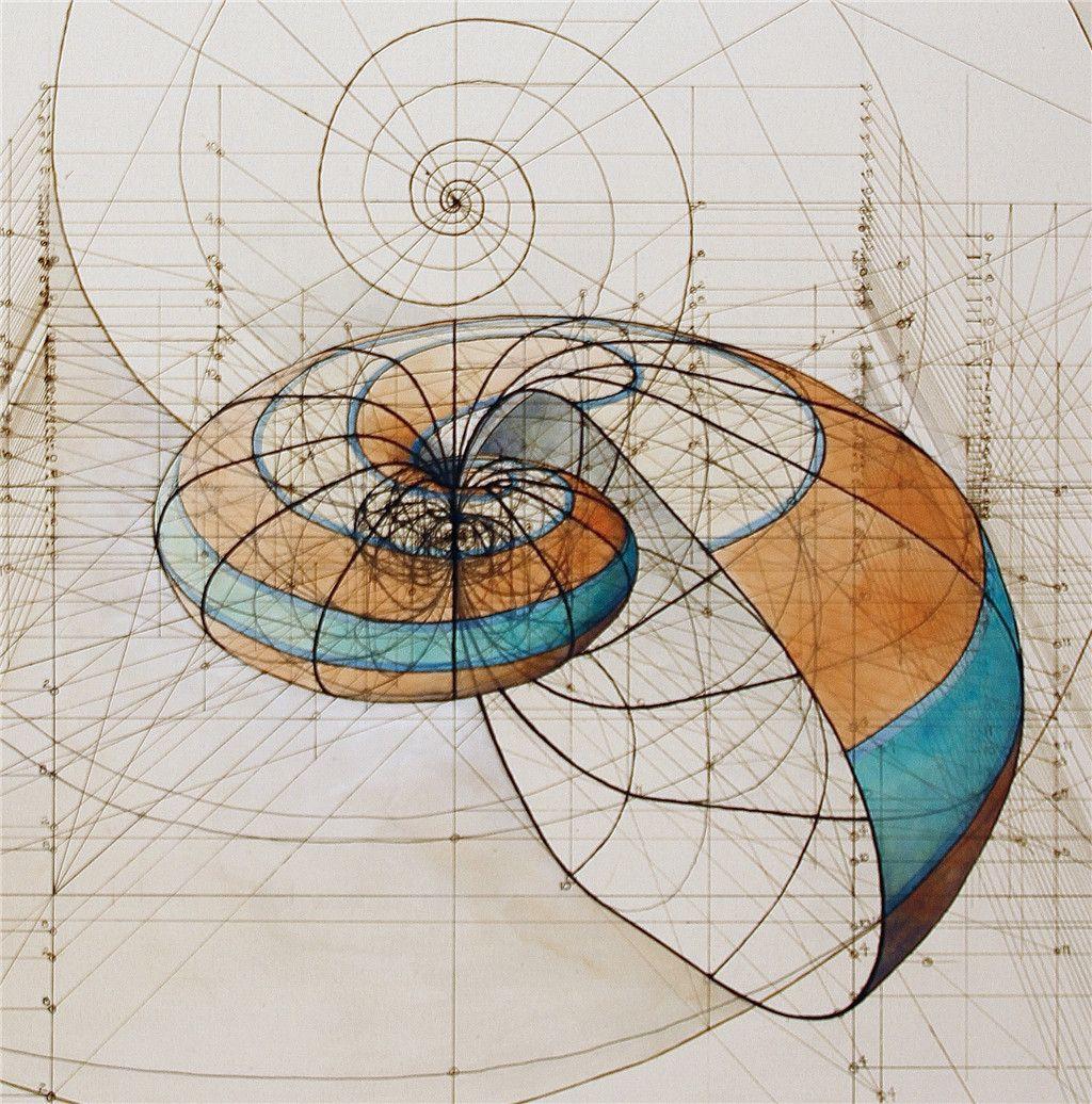 Рафаэль Араужо. Архитектурные визуализации. бумага ...