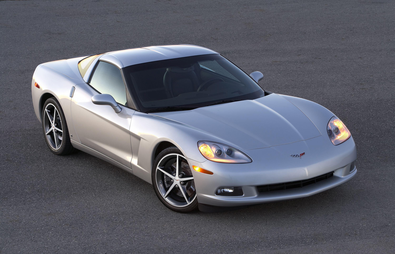 Chevrolet Corvette Specialty Chevrolet corvette