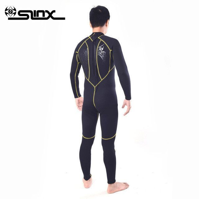 c77720da85 Slinx scuba diving wetsuit 3mm suits for men,neoprene swimming ...