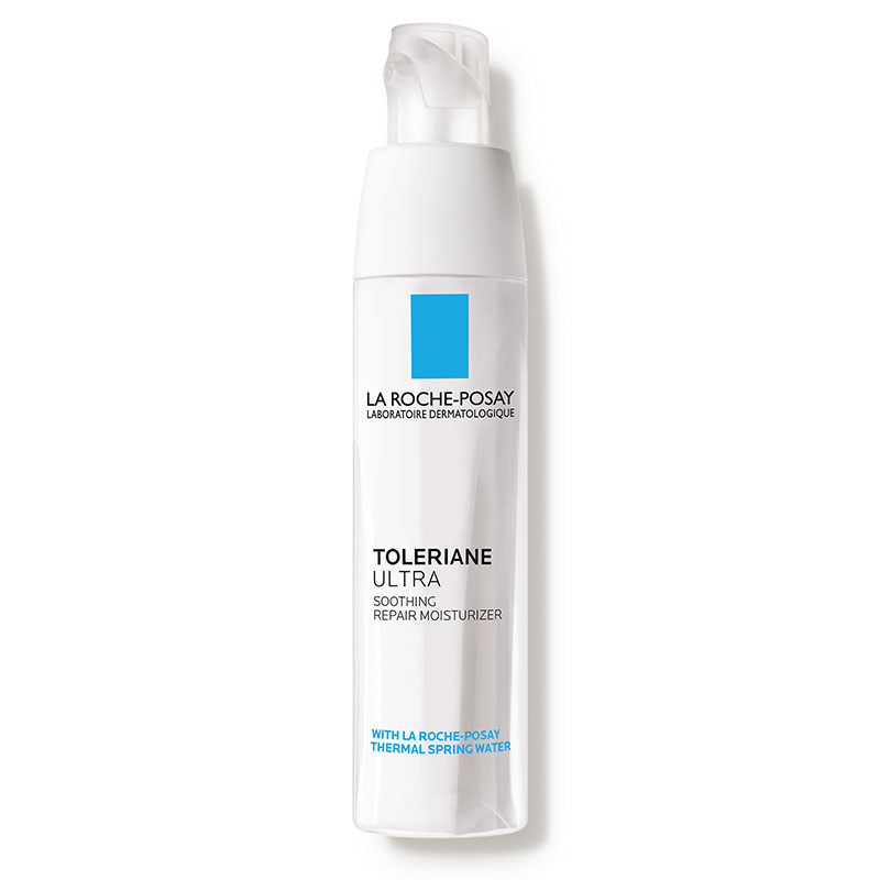 La Roche Posay Toleriane Ultra Soothing Repair Moisturizer Dermstore Moisturizer For Sensitive Skin Best Moisturizer Moisturizer