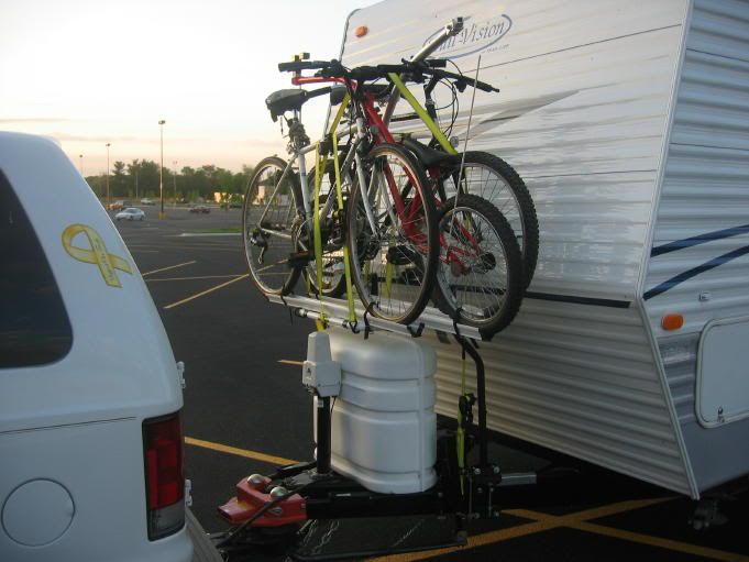 Best 25 Rv Mods Ideas On Pinterest Rv Storage Camper