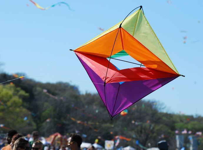 kite festival essay